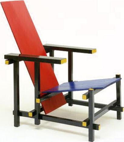 Rietveld-stoel
