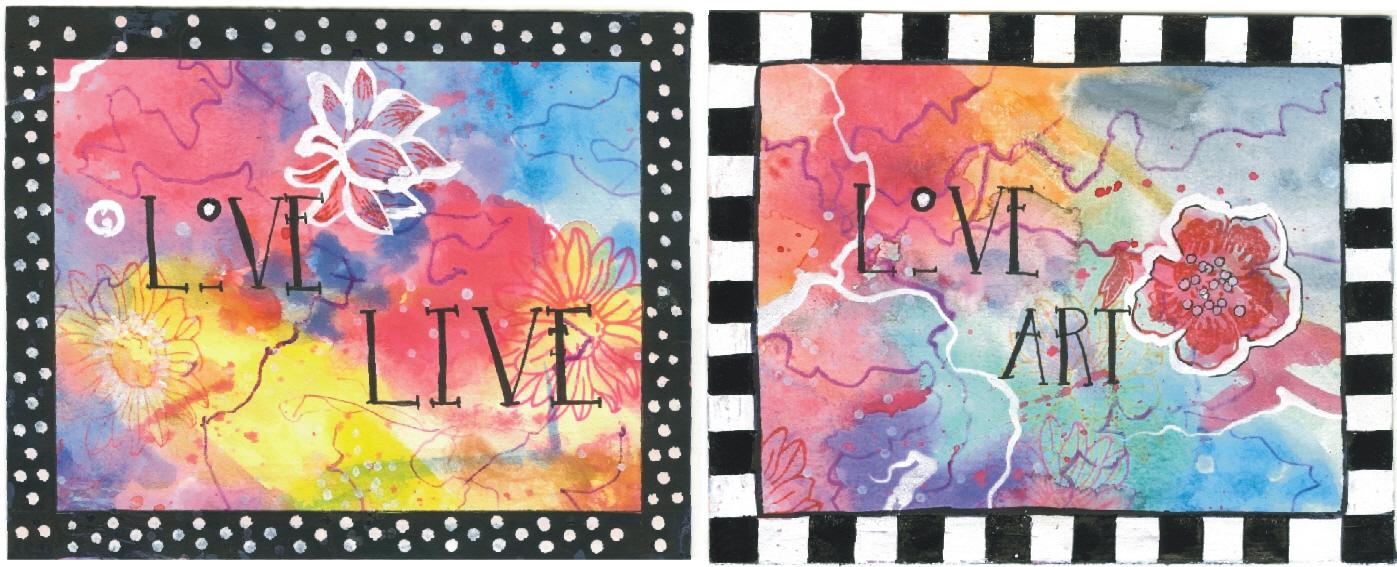 20130621 - Art-Mooc-opdracht Correspondence with memory door Janet Plantinga, 4