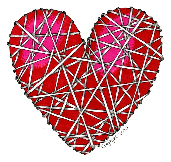 20140103 - Heart by Janet Plantinga