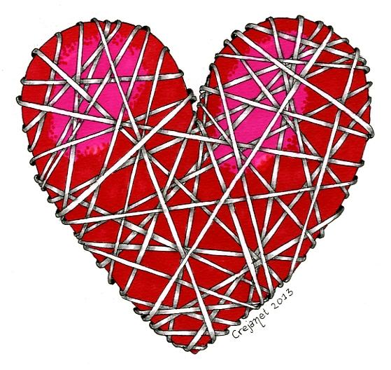 20140103 - Heart by Janet Plantinga